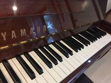 Yamaha upright Piano - Pick up Graceville,Brisbane
