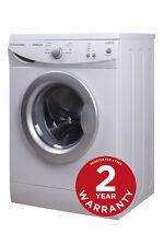 Russell Hobbs RHWM612-M 6kg White Washing Machine - Free 2 Year Warranty**