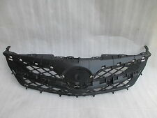 TOYOTA COROLLA 2011 2012 2013 11 12 13 FRONT GRILLE ORIGINAL OEM 53114-02210