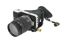 Hoodman HBMF HoodLoupe for Blackmagic Design Pocket Camera