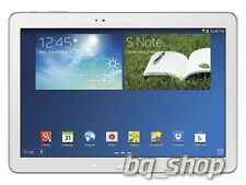 Samsung Galaxy Note 10.1 2014 P601 White QuadCore 3GB RAM 8MP Tablet By Fed-ex