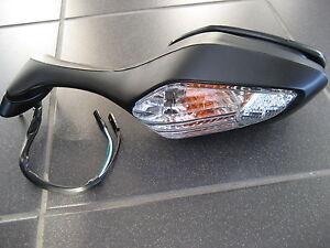 SPIEGEL + BLINKER links Honda CBR 1000 RR Fireblade SC59 NEW NEUWARE OVP