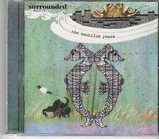 (DV769) Surrounded, The Nautilus Years - 2008 CD