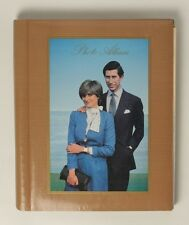 Royal Wedding Photo Album Post Cards Charles and Diana