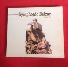 SYMPHONIC TATAKI CHARLIE MB ESTADO CD