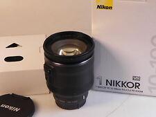 Nikon 1 Nikkor 10 - 100 mm 4,5 -5,6 VR PD zoom
