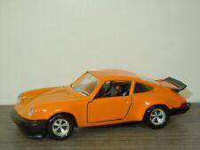Porsche 930 Turbo - Solido 63 France 1:43 *41561