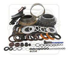 Fits: Nissan Volvo AW55-51SN Raybestos Transmission Deluxe Rebuild Kit