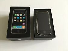 New Old Stock Apple iPhone 2G 8GB 1st Generation Rare Collectors Piece - 2007