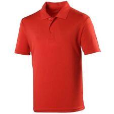 Abbiglimento sportivo da uomo rossi leggeri m
