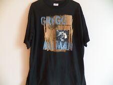 Vintage 1997 GREGG ALLMAN Searching For Simplicity Tour Rock Concert T-Shirt XL