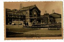 CPA-Carte Postale-Belgique-Charleroi La Gare -VM26867mo