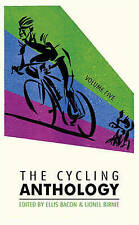The Cycling Anthology: Volume Five (Paperback) Book
