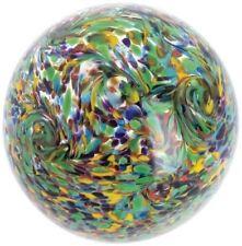 Caithness Glass paperweight Rainbow U18104