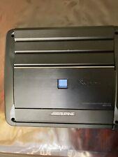 Alpine MRX-V70 5 Channel Amplifier