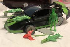 Ben 10 Ten Ben's Mark 10 Vehicle Car Cruiser Figure kevin Action Green