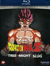 Dragon Ball Z: Tree of Might / Lord Slug - Double Feature [New Blu-ray]