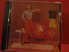 "LSPCD 2103 CHET ATKINS ""MISTER GUITAR""(CLASSIC RECORD GOLD-CD/LIKE NEW=NEARMINT)"