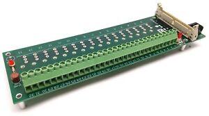 OPTO 22 G4PB16H I/O Module PLC Logic Controller Board 16-Channel Mounting Rack