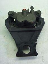 New listing Yamaha 02 03 Yzf-R1 R1 1000 Rear Back Brake Caliper W/ Mount Bracket Oem