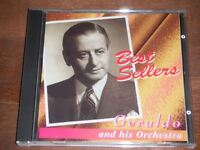 Best Sellers - The Very Best of Geraldo & His Orchestra (CD)