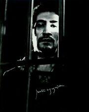 Peter Wyngarde autographed 8x10 Photo COA