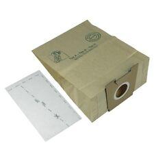 5 X Sac à filtre type A / exemple/C aspirateur Original BOSCH SIEMENS 461409