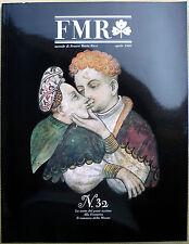 Rivista FMR #32, Aprile 1985, Ed. Franco Maria Ricci