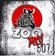 Zoo Army - 507 (Limited Edition) (DCD) [Gil Ofarim]