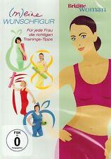 DVD NEU/OVP - Meine Wunschfigur - Für jede Frau die richtigen Trainings-Tipps