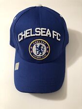 FC Chelsea Authentic Official Licensed Adult Soccer Cap One Size Fits Most 🔥