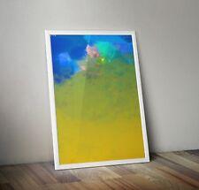 Abstract Prints Printable Wall Decor Downloadable DEEP DIVING ALEXANDRE DESPLAT