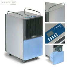 TROTEC TTK 122 E Deumidificatore max 40lt/24h per ambienti fino a 140m²/350m³