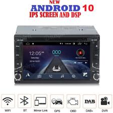 ANDROID 10 autoradio 2 DIN navigatore per Nissan Qashqai, Nissan Juke, Nissan X-