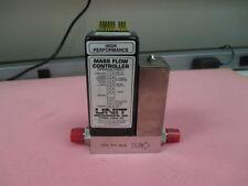 Unit Ufc-1100A Mfc, mass flow controller, He gas, 1.5L range, 18776