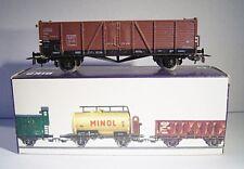 "07 362 PIKO ""Offener Güterwagen CFL EUROP Bauart Ommru 43"",H0 1/87"