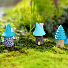 flower pot decoration kids toys micro landscape bosai decoration@@SP