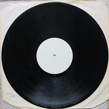 13th Floor Elevators - Psychedelic Sounds of - LP White Label Testpressing RAD13