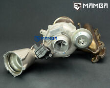 MAMBA Upgrade Turbocharger Mercedes Benz W204 180CGI 1.6T 1.8T A2740902280 AL007