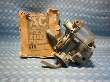 1939 Buick Series 60, 80, 90 NORS AC Fuel Vacuum Pump # 518