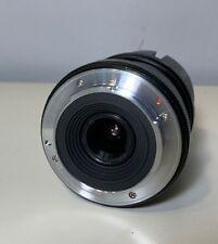 Nanoha Macro x5 (E) for mirrorless camera
