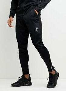 Gym King Men Focus Tracksuit Bottoms Sport Casual Fashion Active Style TSB-B24JU