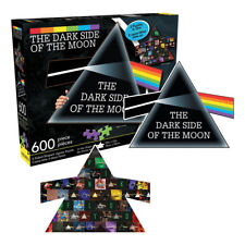 PINK FLOYD Puzzle 2-Sides OFFICIAL MERCHANDISE