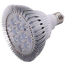 12 W E27 12 LED Grow Light Garden Digital Kit Reflector Aluminum Indoor