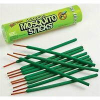 Murphy's Mosquito Natural Lasting In & Outdoor Insect Repellent Incense Sticks