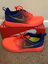 new product 10b22 3a7a7 New Nike Roshe One PR Penn Fast Running Shoes sz 6.5 840798 875 Rare