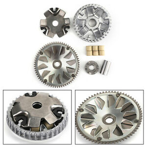 CLUTCH VARIATOR PULLEY SET PRIMARY FACE for Honda SCV100 Lead / Beat 100 03-08//