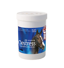 NAF 5 star Oestress - 500gm Support for Hormonal Mares **FREE UK Shipping**