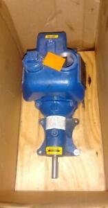 Gorman Rupp  11 1/2A52-B  Self-Priming Centrifugal Pump Series 10