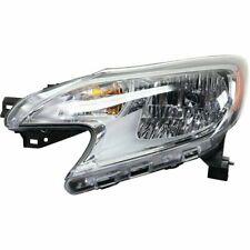 FITS NISSAN VERSA NOTE SR 2014-2016 LEFT DRIVER HEADLIGHT HEAD LIGHT LAMP